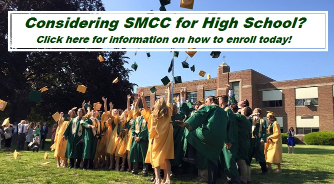 SMCC ~ Check Us Out!