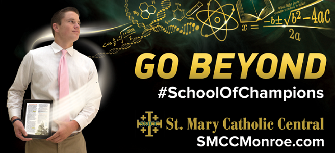 Look for SMCC Billboards