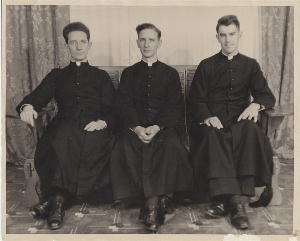 catholic single men in strawberry point About us k - 12 religious education bishop john hennessy established a parish at strawberry point six women entered religious life and two men were ordained.